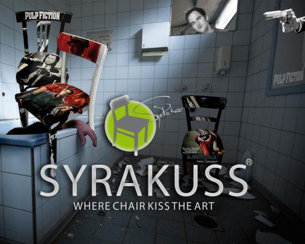 Syrakuss das Pourcom Creativprojekt.